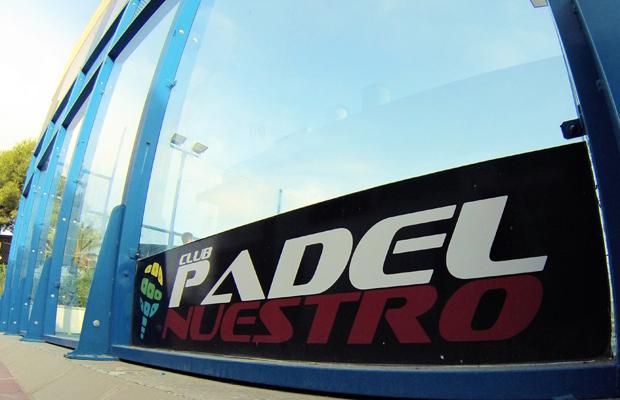 Club Padel Nuestro
