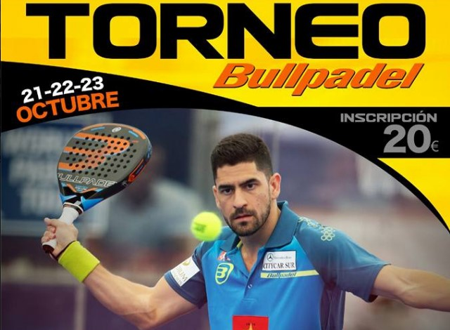 Torneo Bullpadel